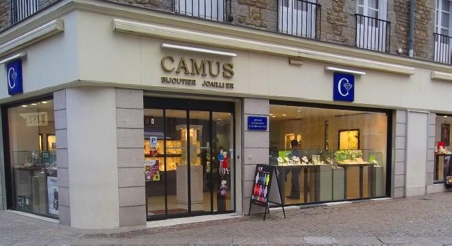 Bijouterie Camus